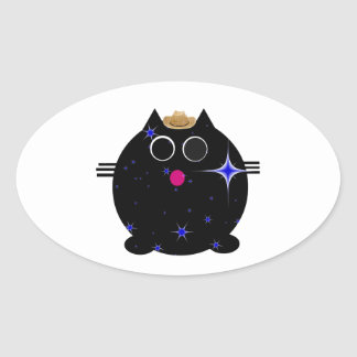 Cutie Cats Sticker