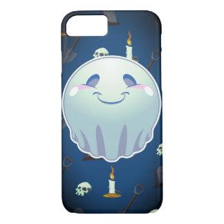 Cutie Ghost iPhone 7 case