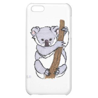 cutie koala iPhone 5C cover