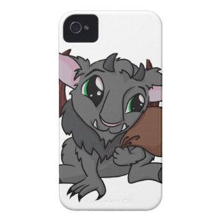 Cutie Krampus! Case-Mate iPhone 4 Cases