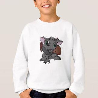 Cutie Krampus! Sweatshirt