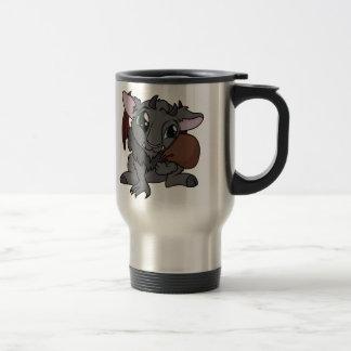 Cutie Krampus! Travel Mug