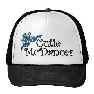 Cutie McDancer Cap