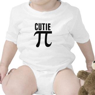 Cutie Pi Rompers