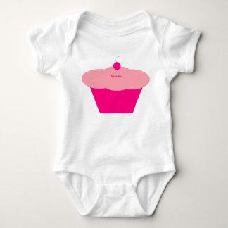 Cutie Pie Baby Bodysuit