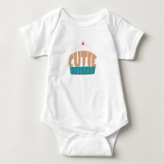 Cutie Pie Baby/Children shirt