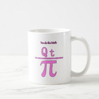 Cutie Pie QT Pi Mug