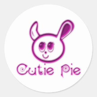 Cutie Pie Stickers