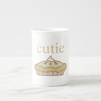 Cutie Pie Tea Cup