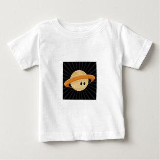 Cutie Saturn Baby T-Shirt