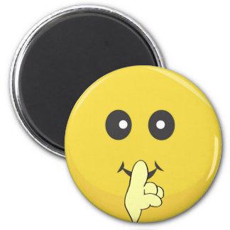 Cutie Smiey Face Magnet