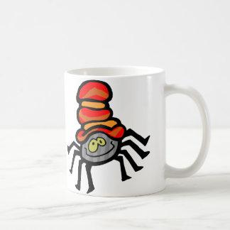 Cutie Spider Coffee Mug