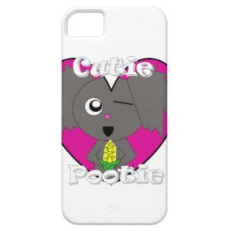 Cutie Unicorn iPhone 5 Covers