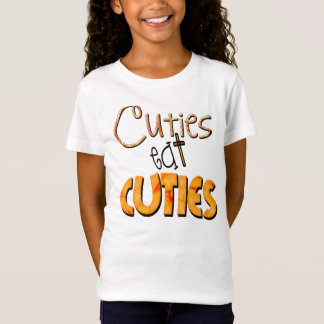 Cuties eat Cuties! Tshirt