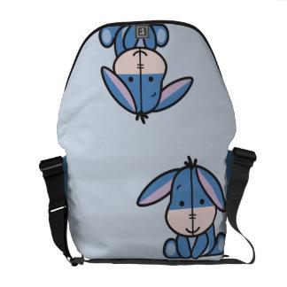 Cuties Eeyore Courier Bags