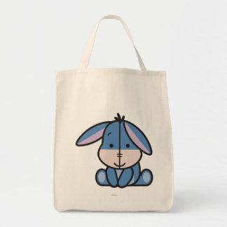 Cuties Eeyore Grocery Tote Bag