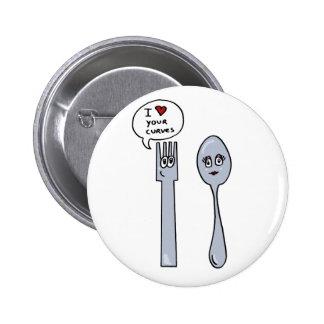 Cutlery Botones
