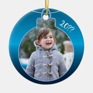 Cutout Ornament - Christmas - Ornament