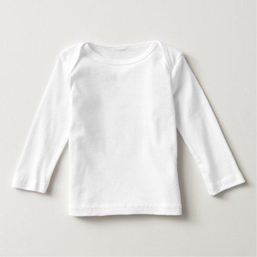 Cutsie Artistic Skull Girl Birthday Design Baby T-Shirt