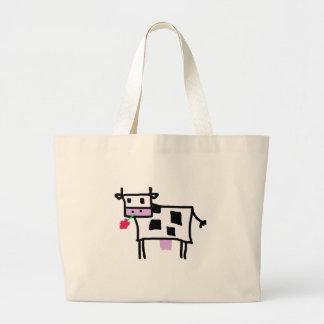 Cutsie Square Cow