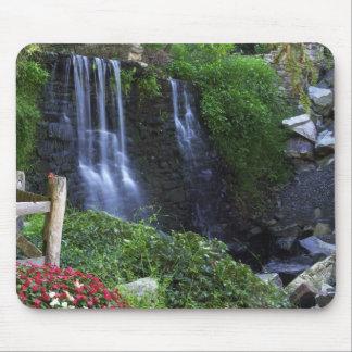 Cuttalossa Farm Waterfall Mouse Pad