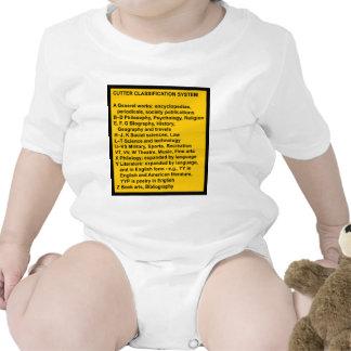 Cutter Expansive Classification Tee Shirt