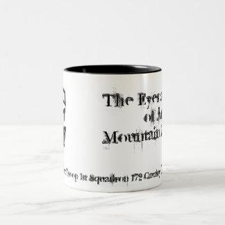 Cutthroat Troop Mug