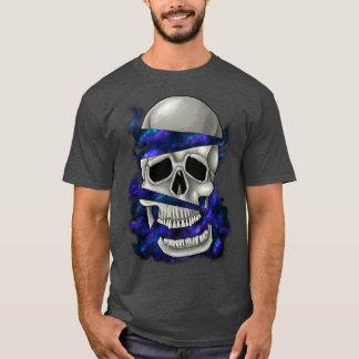Cutting Skull T-Shirt