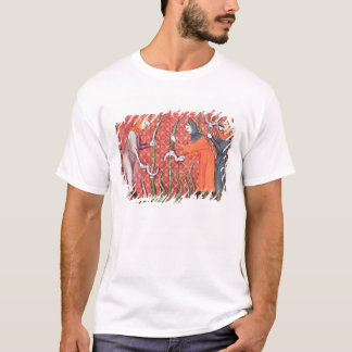Cutting Trees, from Ovide Moralise T-Shirt