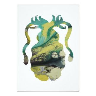 Cuttlefish Card