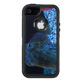 cuttlefish OtterBox iPhone 5/5s/SE case
