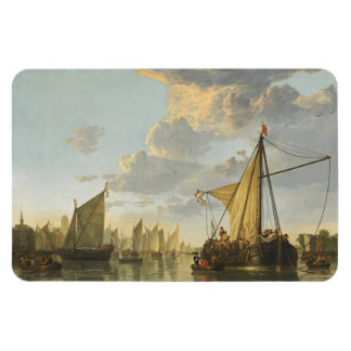 Cuyp's The Maas magnet