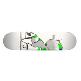 cv08 run 1/2 skate board