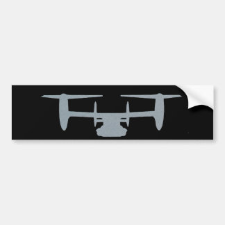 CV-22  and V-22 Stickers and Cards Bumper Sticker