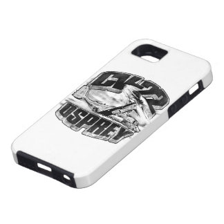CV-22 OSPREY iPhone / iPad case