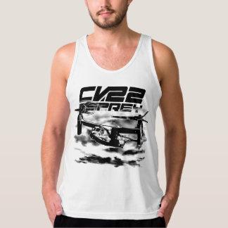CV-22 OSPREY Tank Top T-Shirt