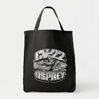 CV-22 OSPREY Tote Bag Tote Bag