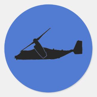 CV-22 / V-22 Stickers