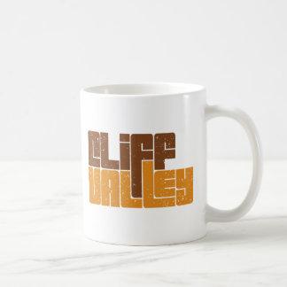 CV 70s Block Mug