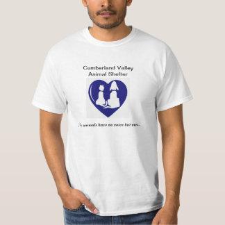 CVAS t-shirt