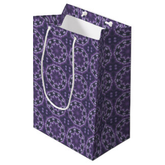 CVM0077 Paula Simone Medium Gift Bag