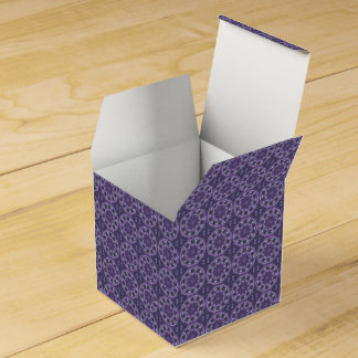 CVM0077 Paula Simone Wedding Favour Box