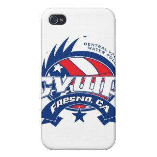 CVWP iPhone 4 Case