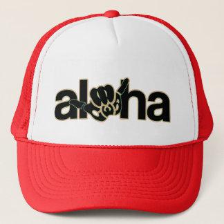 CWA Shaka Trucker Trucker Hat