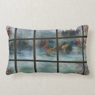 Cwm Autumn Frost Pillow