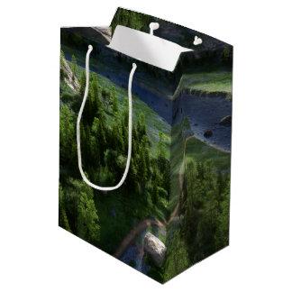 Cwm Solitude Gift Bag