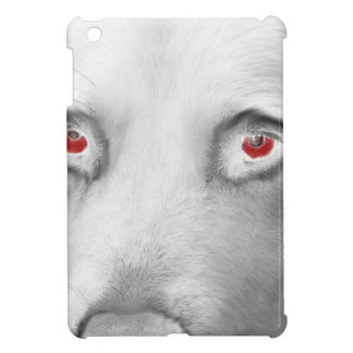 Cwn Annwn - Welsh Otherworldly Dogs of Death Cover For The iPad Mini