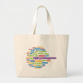 CWT BB '14 Word Cloud Bag