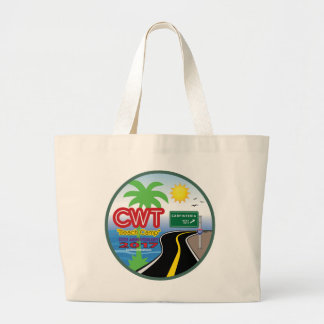 CWT Beach Camp 2017 - Bag