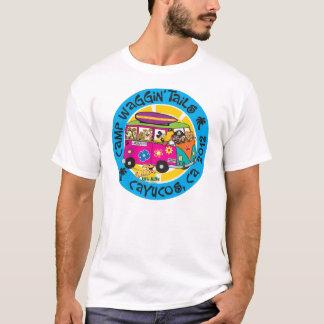 CWT Cayucos 2012 Shirt